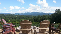 Silver Fork Winery - Wines with a View