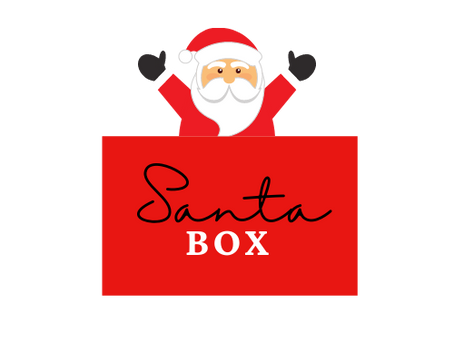 SantaBox in association with North Fylde Rotary Club