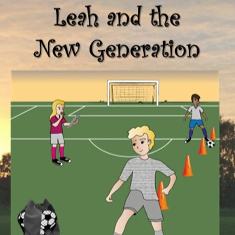 Leah and the New Generation