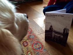 Callum likes poetry too :)