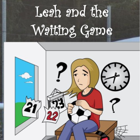 Leah and the Waiting Game