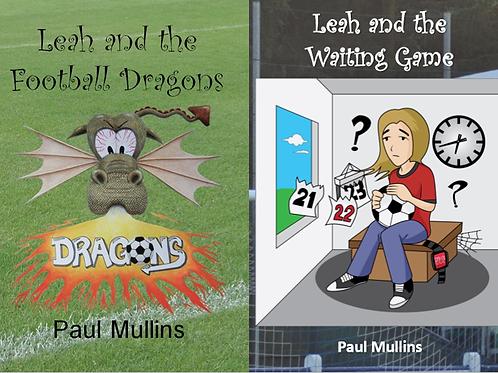 Football Dragons/Waiting Game