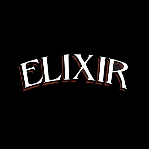 Elixir Hoodie | 2018