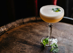 The Murphy Sour