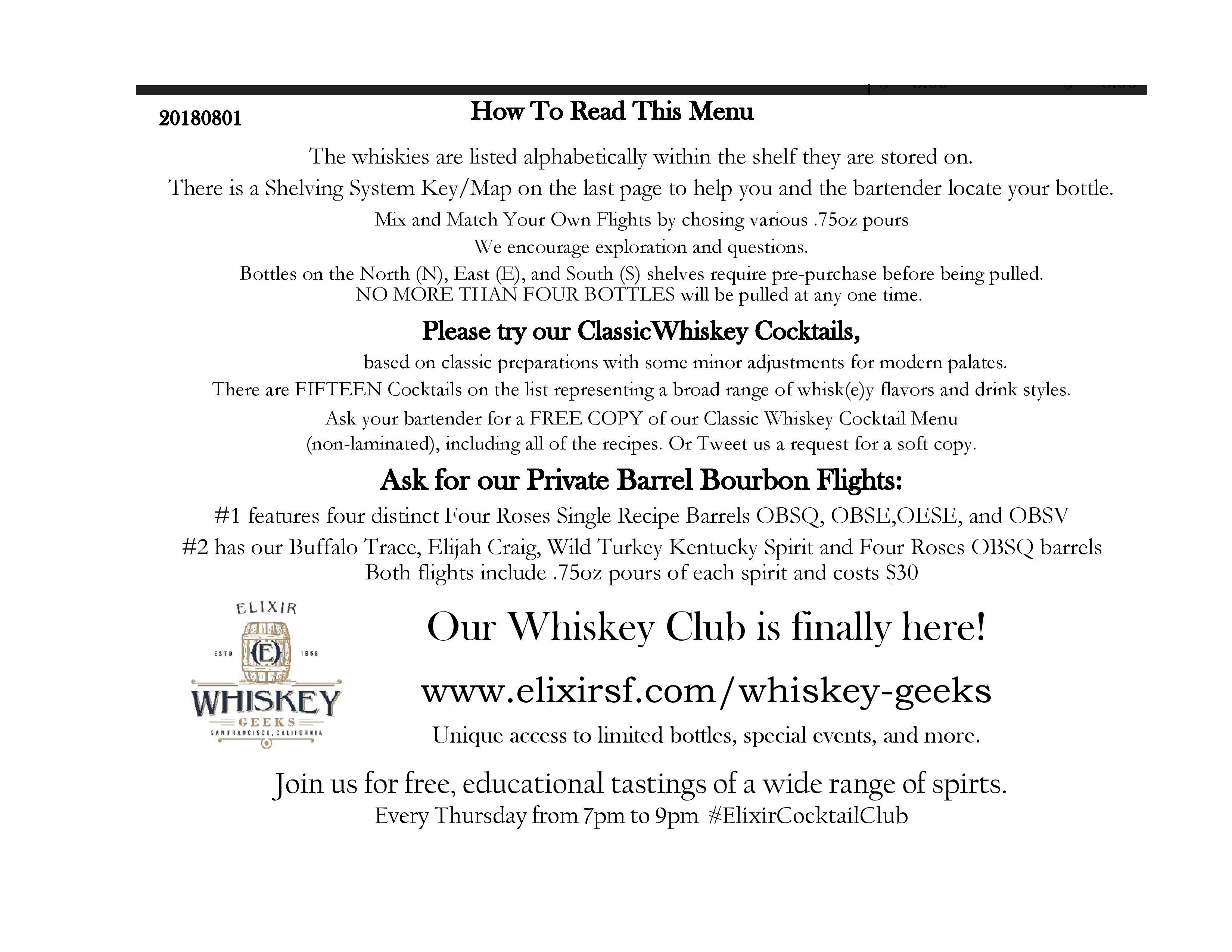 20180825 Partender Report based whiskey