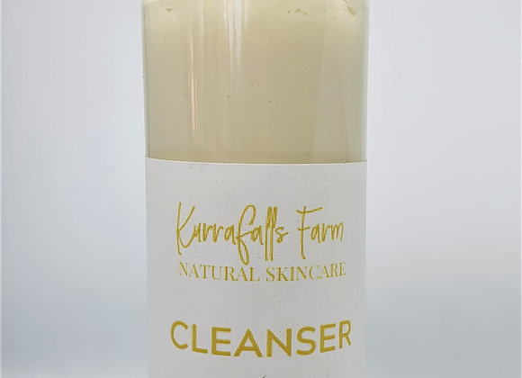 Natural Lemon Cleanser