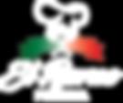El Forno Ribbon logo White.png