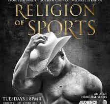 Religion of Sports Documentary