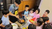 【2017夏令營】英語烹飪
