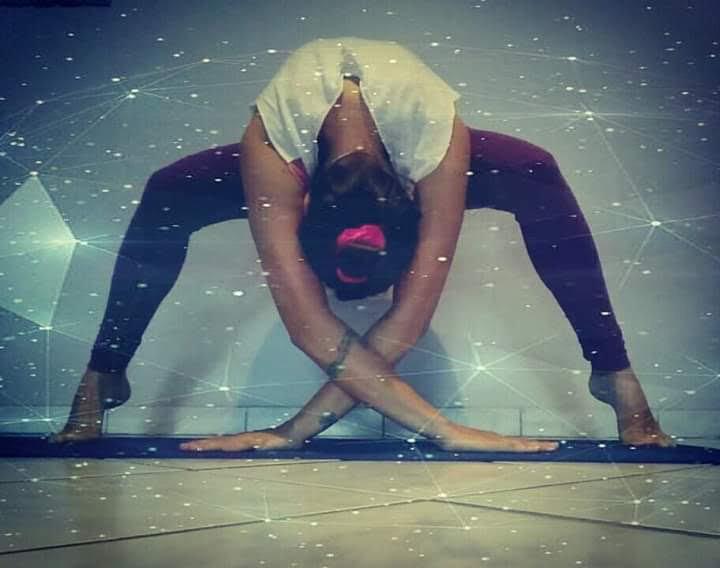 Aulas Yoga