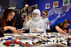 Mumia i zaginione LEGO