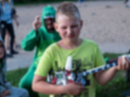 Robotyczny konkurs