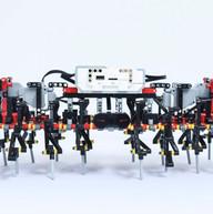 wspaniały robot