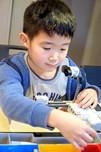 budowanie robotów