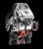 Robot Gyroboy