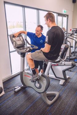 Colin in Empower Fitness
