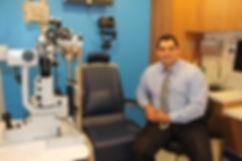 Dr. Brian Rodrigues