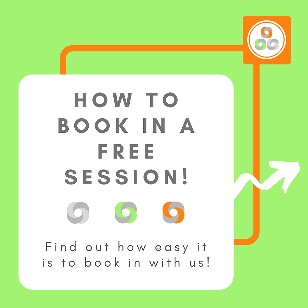 It couldn't be easier to book a session with Projects that Deliver.