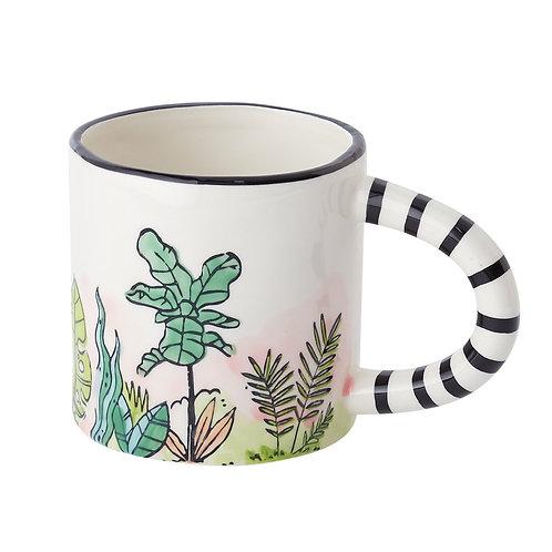 Palm Springs Cheshire Mug
