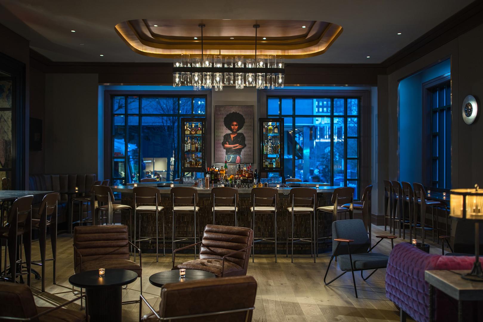 Franklin Social Private Bar