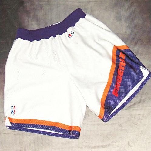 Champion Authentic Phoenix Suns Shorts