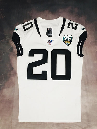Nike Jacksonville Jaguars Jalen Ramsey Road Jersey