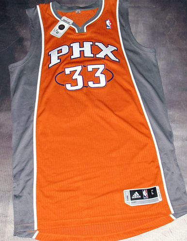 Adidas Phoenix Suns Grant Hill Alternate Jersey