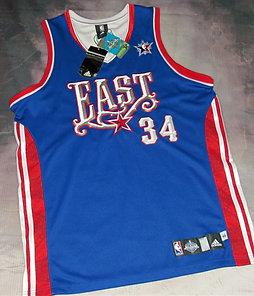 Adidas NBA All Star Game Paul Pierce Jersey