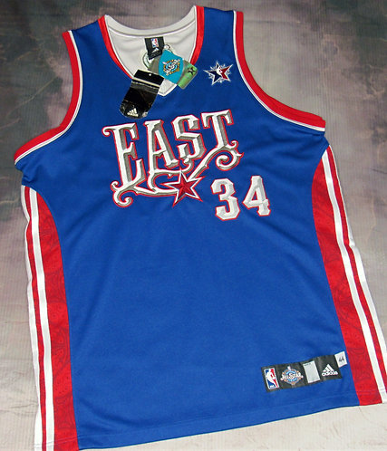Adidas NBA All Star Game Paul Pierce Jersey