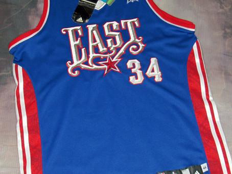 2008 NBA All Star Game Jerseys.....