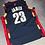 Thumbnail: Adidas Cleveland Cavs Lebron James Alternate Jersey