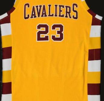 1974 Cleveland Cavaliers Jerseys...