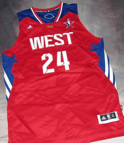 Adidas NBA All Star Game Kobe Bryant Jersey