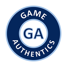 Game Authentics - Exclusive NBA Jerseys Store