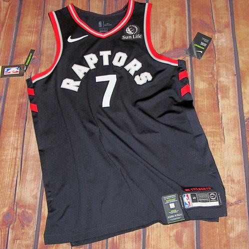 Nike Toronto Raptors Kyle Lowry Jersey
