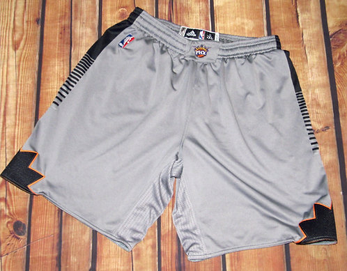 Adidas Phoenix Suns Game Worn Shorts