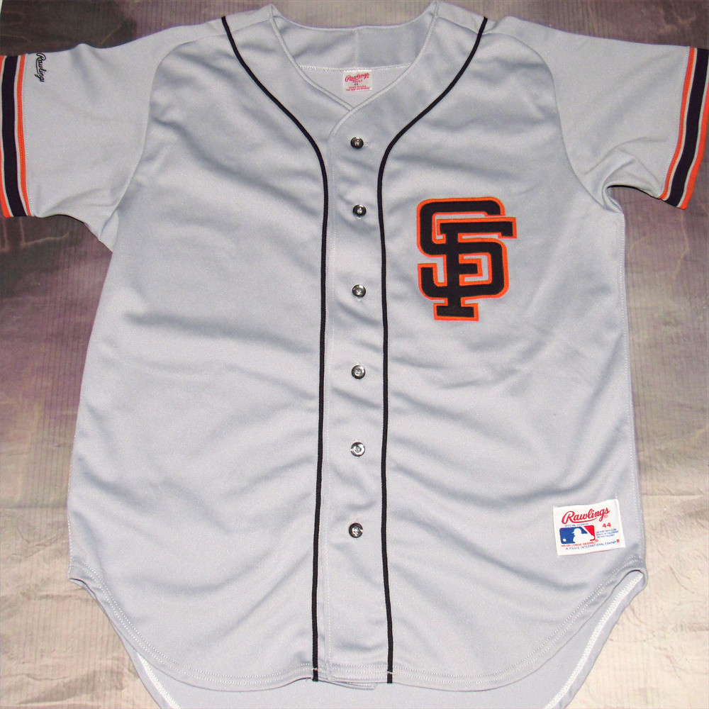 Rawlings MLB Jerseys