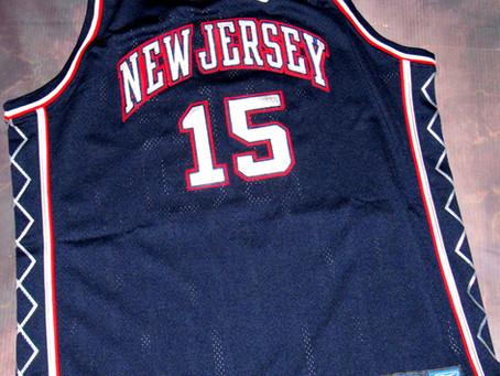Nets Jerseys....