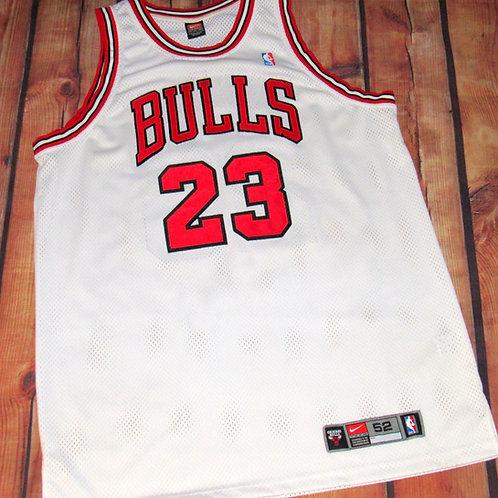 Nike Bulls Michael Jordan Home Jersey