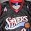 Thumbnail: Champion Philadelphia 76ers Allen Iverson Road Jersey