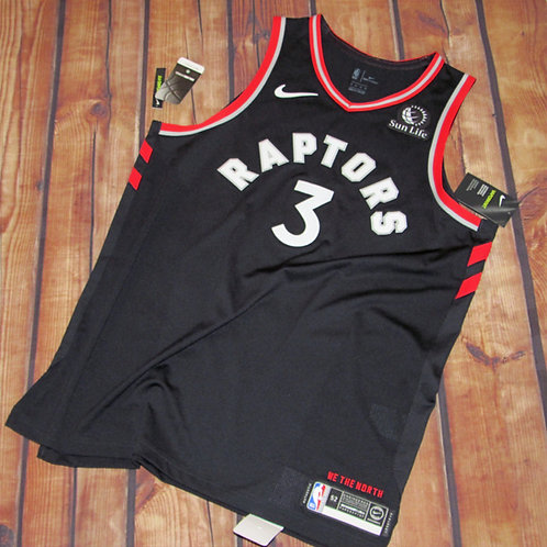 Nike Toronto Raptors OG Anunoby Statement Jersey