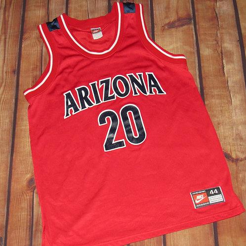 Nike Arizona Wildcats Damon Stoudamire Jersey