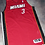 Adidas Miami Heat Dwayne Wade Alternate Jersey