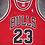 Michael Jordan Pro Cut Game Jersey