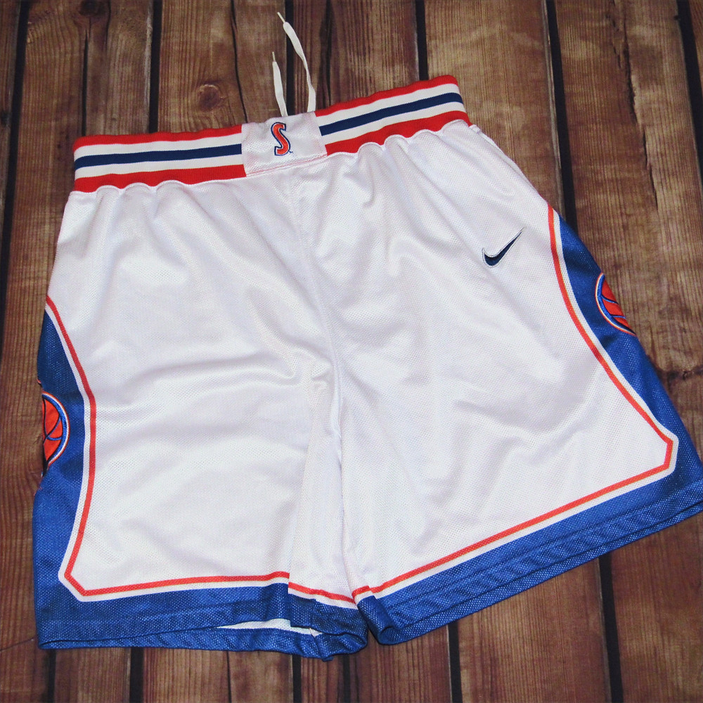 Nike NCAA Authentics Jerseys & Shorts