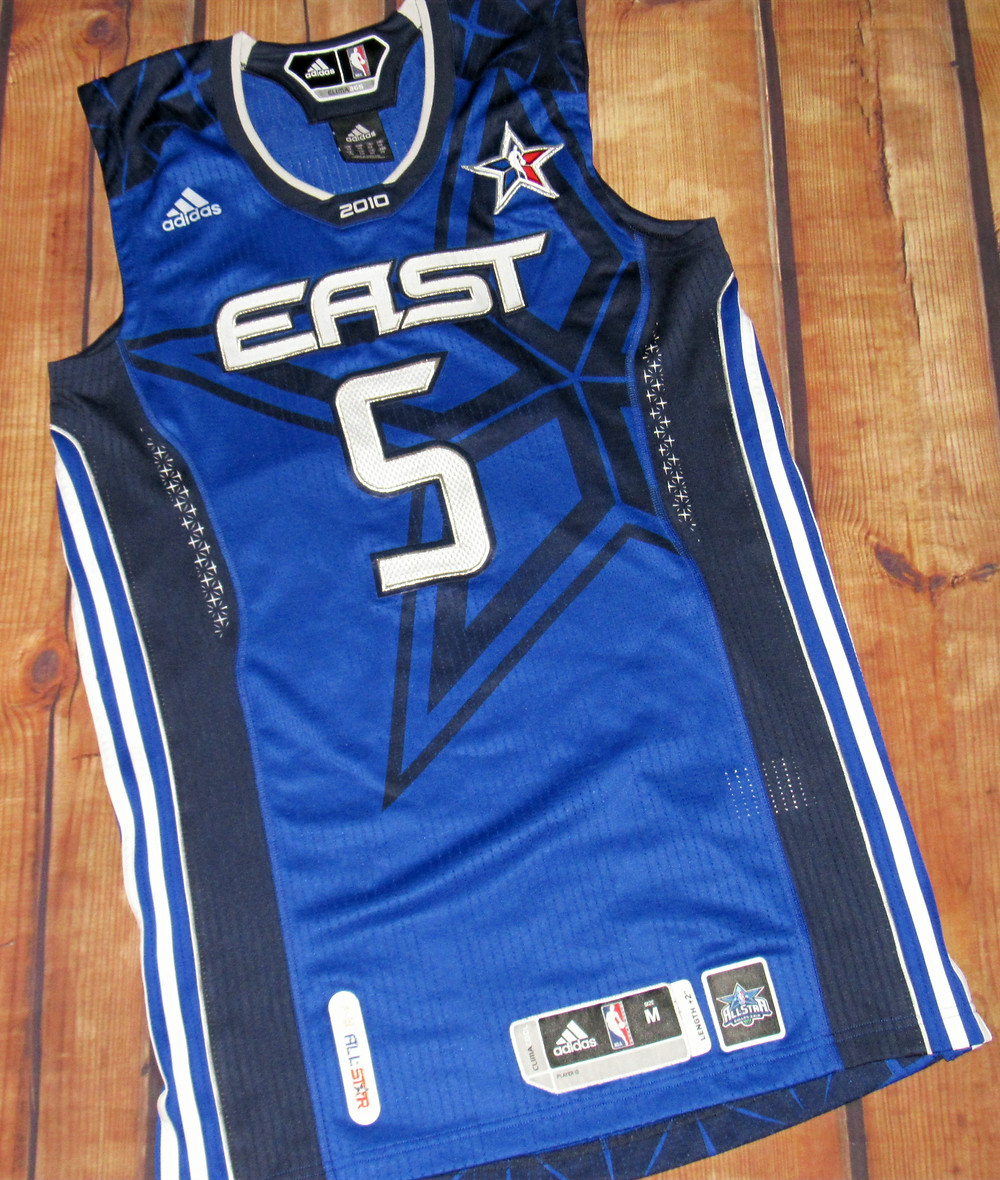 2010 NBA All Star Game Jersey