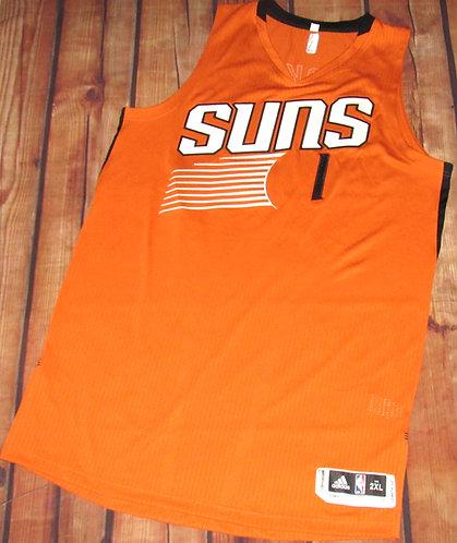 Adidas Phoenix Suns Devin Booker Alternate Jersey