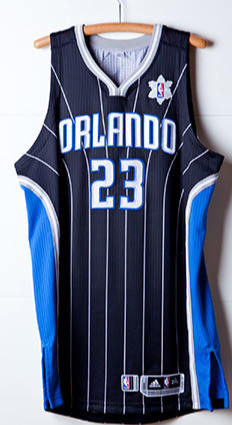 magic christmas jersey