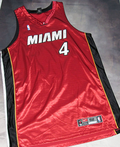 Nike Miami Heat Caron Butler Alternate Jersey