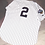 Thumbnail: Russell Athletic New York Yankees Derek Jeter Home Jersey